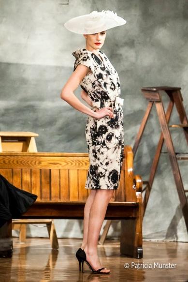Modefotograaf Patricia Munster