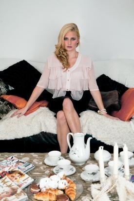 Modefotograaf Zoetermeer Patricia Munster