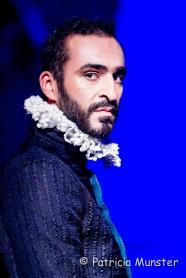The world of El Greco by Laskaris