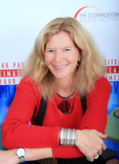 Portrait photographer Patricia Munster
