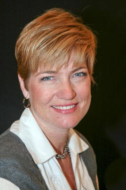 Linkedinfotograaf Patricia Munster