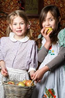 Kinderfotograaf Patricia Munster