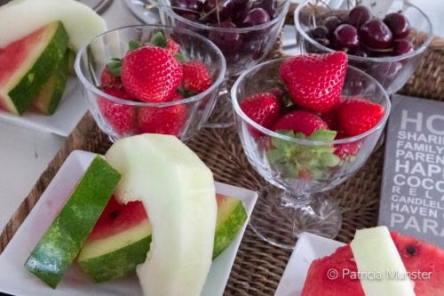 De Witte Raaf - dessert van de dag