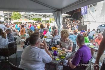 Gezellig eten bij Culinair Zoetermeer