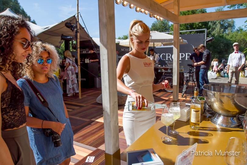 Mercedes Benz Fashion Week Amsterdam - Lillet
