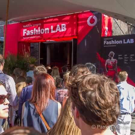 Vodafone Fashion LAB