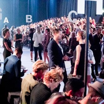 Fashion Crowd