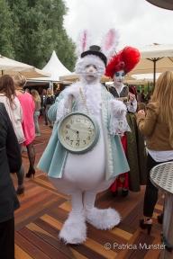 The White Rabbit @ Tailor & Elbaz