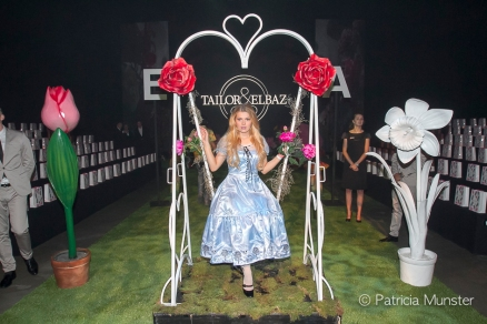 Alice in Wonderland @ Tailor & Elbaz