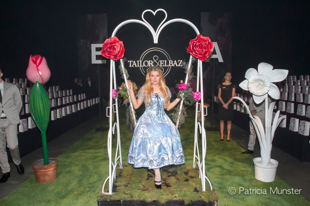 Alice in Wonderland @ Tailor & Elbaz