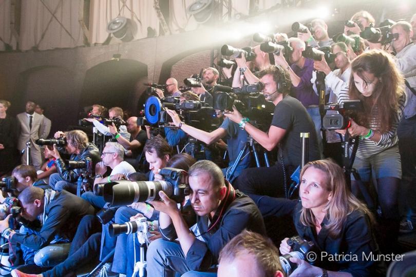 Photoreporters