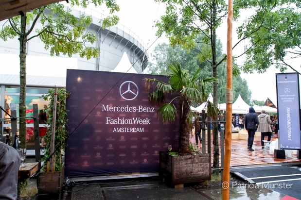 Mercedes Benz Fashion Week Amsterdam