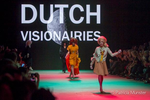 Dutch Visionairies