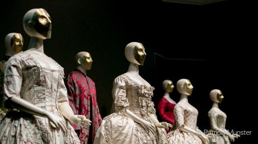 Catwalk - Rijksmuseum