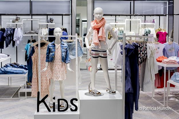 MANGO children's wear