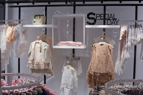 A special day - kids clothing for special occasions!