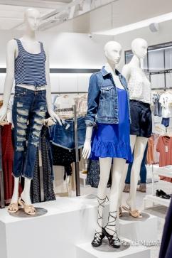 Womenswear at MANGO - casual
