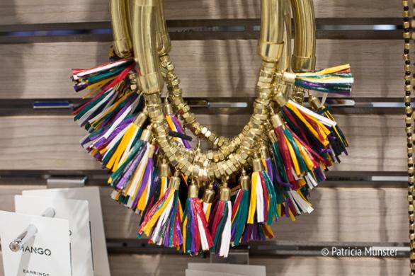 Accessories at MANGO