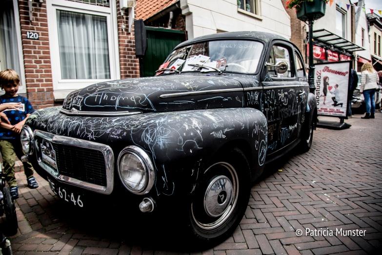 Oldtimerdag-Zoetermeer-013