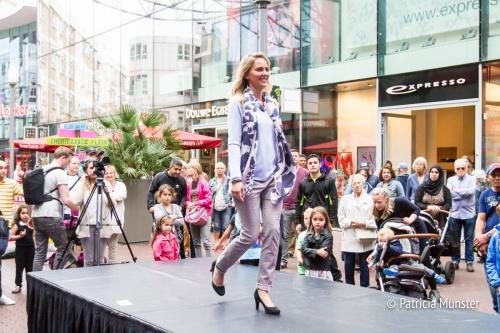 Gerry Weber FashionShow