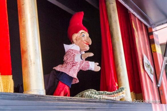 Poppentheater Jan Klaassen