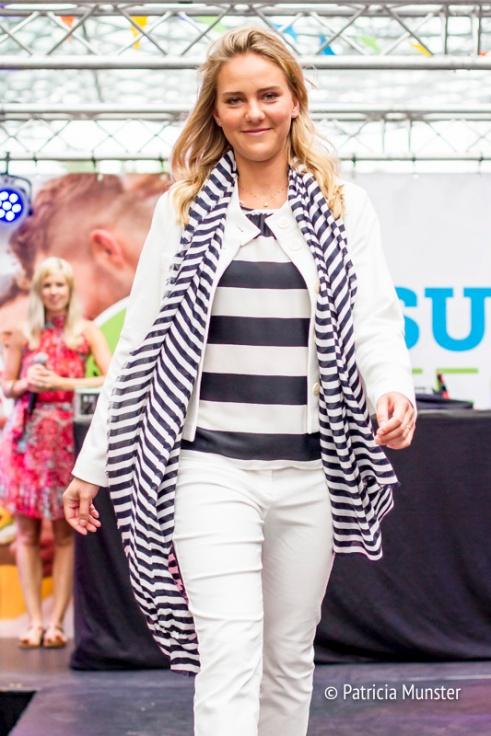 Gerry Weber Fashion Show