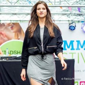 Mango Fashion Show