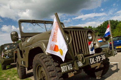 Veteranendag 2016 Zoetermeer