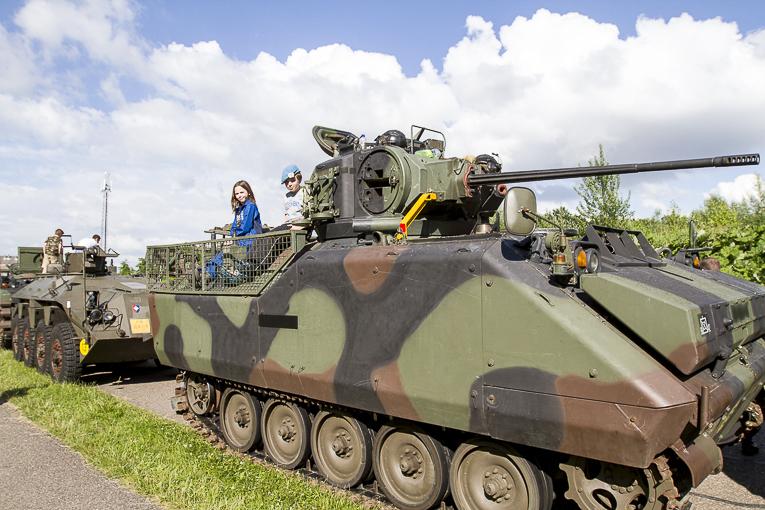 Veteranendag-2016-Zoetermeer-Patricia-Munster-021