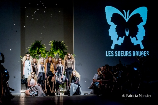 Les-soeurs-rouges-FashionWeek-Amsterdam-Patricia-Munster-019