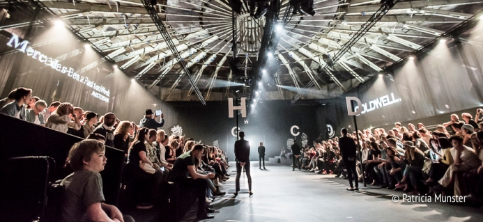 Fashion Week Amsterdam - Westergasfabriek