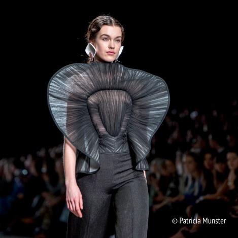Ala Blanka - Amsterdam Fashion Week