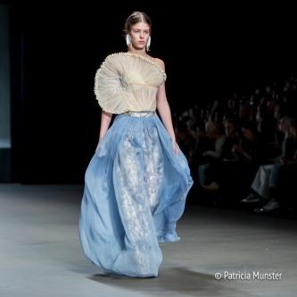 Ala Blanka - model Jolie van Dijk
