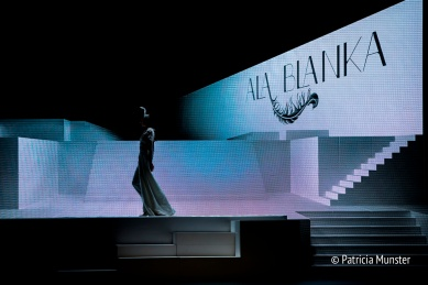 ALA BLANKA Amsterdam Fashion Week
