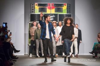 Bound Amsterdam Fashion Week