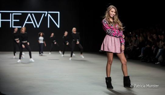 Given Fashion Show