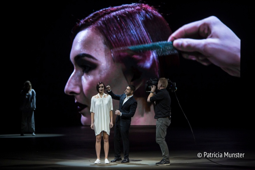 Goldwell Hairshow