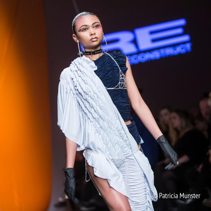 RE by Reconstruct womenswear