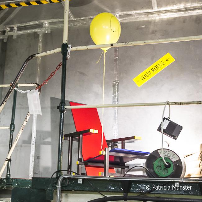 Gerrit Rietveld - 100 years of Dutch Chair Design