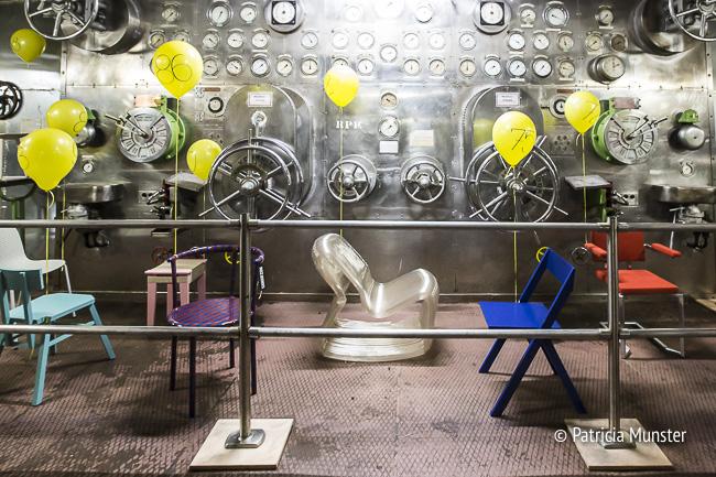 Object Rotterdam Dutch Chair Design