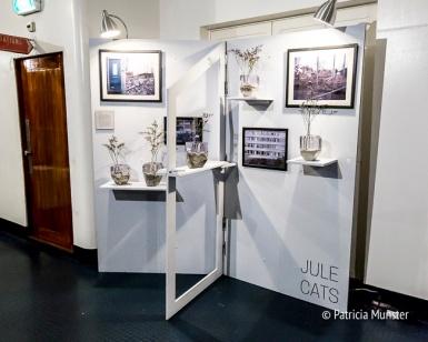 Object Rotterdam 2017 - Jule Cats