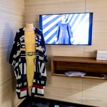 Object Rotterdam 2017 - Michael Barnaart van Bergen - dutch fashion designer knitwear