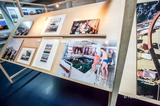SS Rotterdam Museum - photo of swimming pool