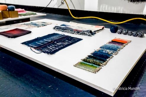 Object Rotterdam 2017 - Textielfabrique