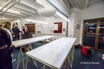 Object Rotterdam 2017 - Zward