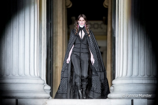 DSquared2 capsule collection Fall-Winter 2017/2018