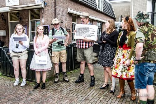 Storytellers in Zoetermeer