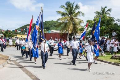 Celebrating St. Martin's Day