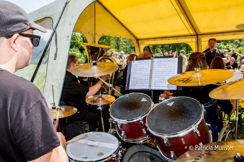 Harpe Davids - Zoetermeerse muziekvereniging