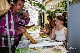 Informatie over bijen en meer